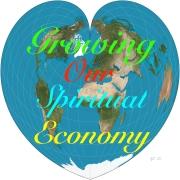 Growing Spiritual Economy